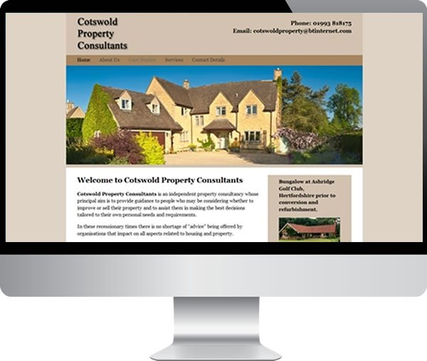 Cotswold Property Consultants