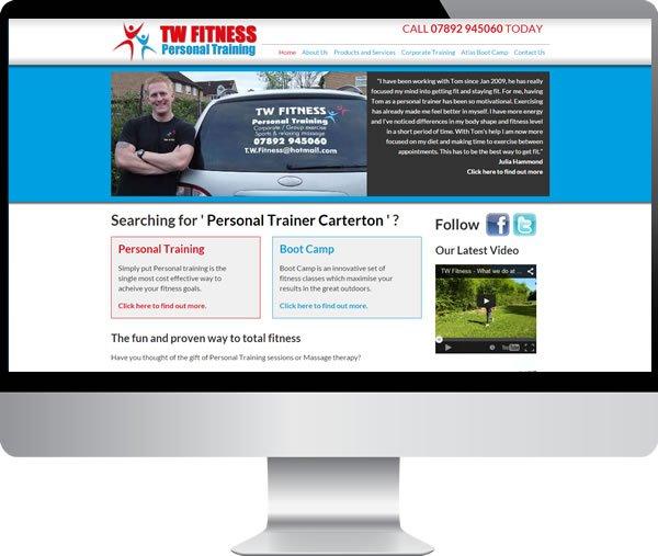 TW Fitness