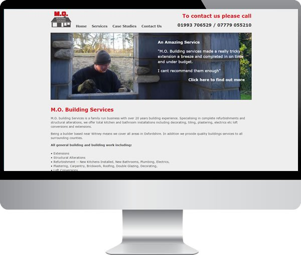 M.O. building Services
