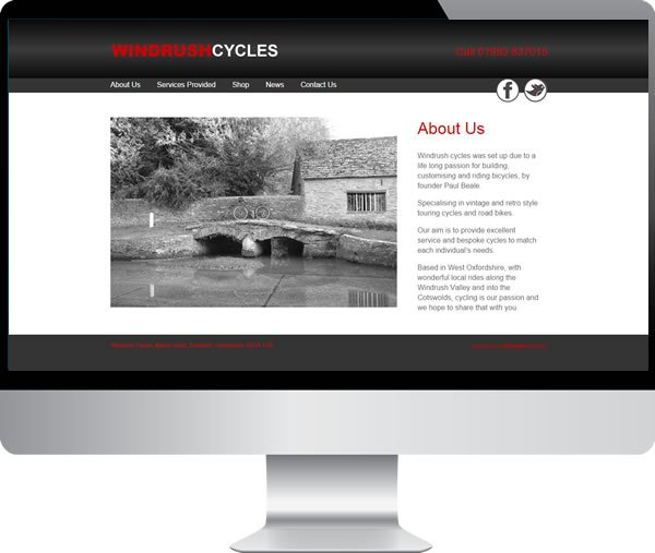 Windrush Cycles