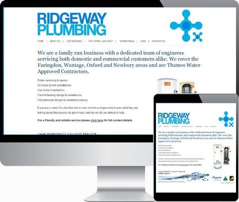 Ridgeway Plumbing