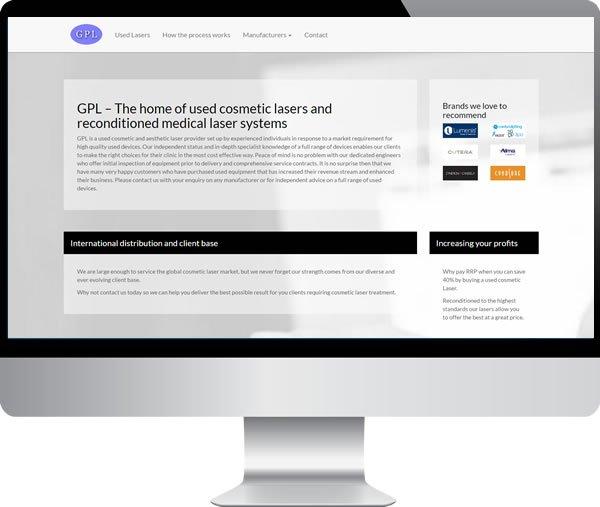 GPL Medical
