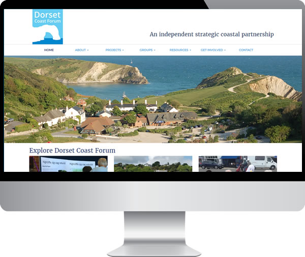 Dorset Coast Forum